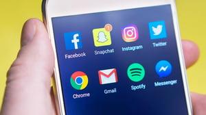 social media recruiting kanäle